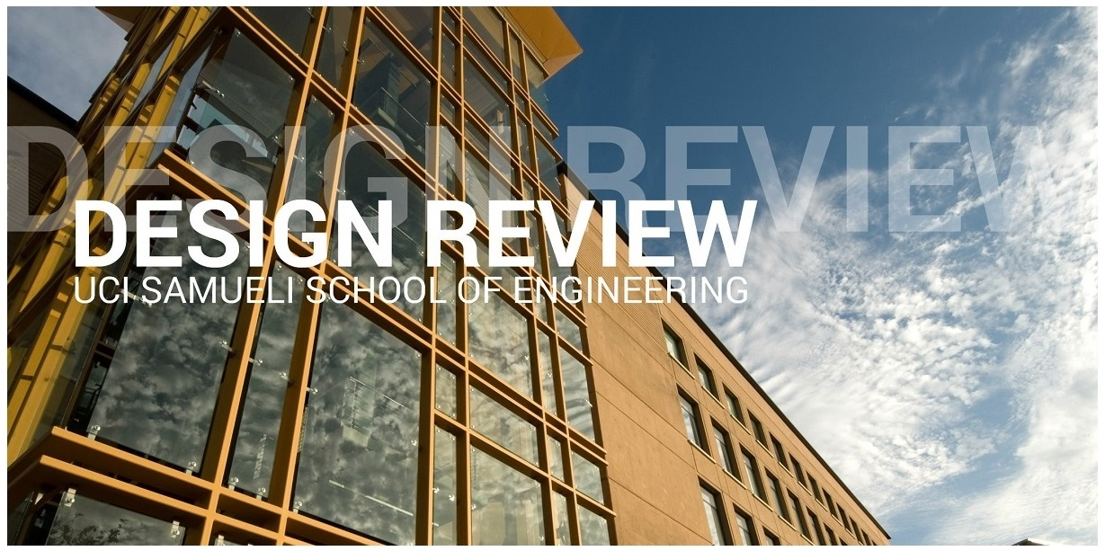 Design Review 2018-19 | Design Projects